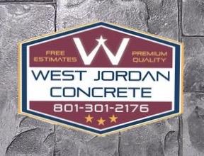 westjordanconcretellc.com Logo
